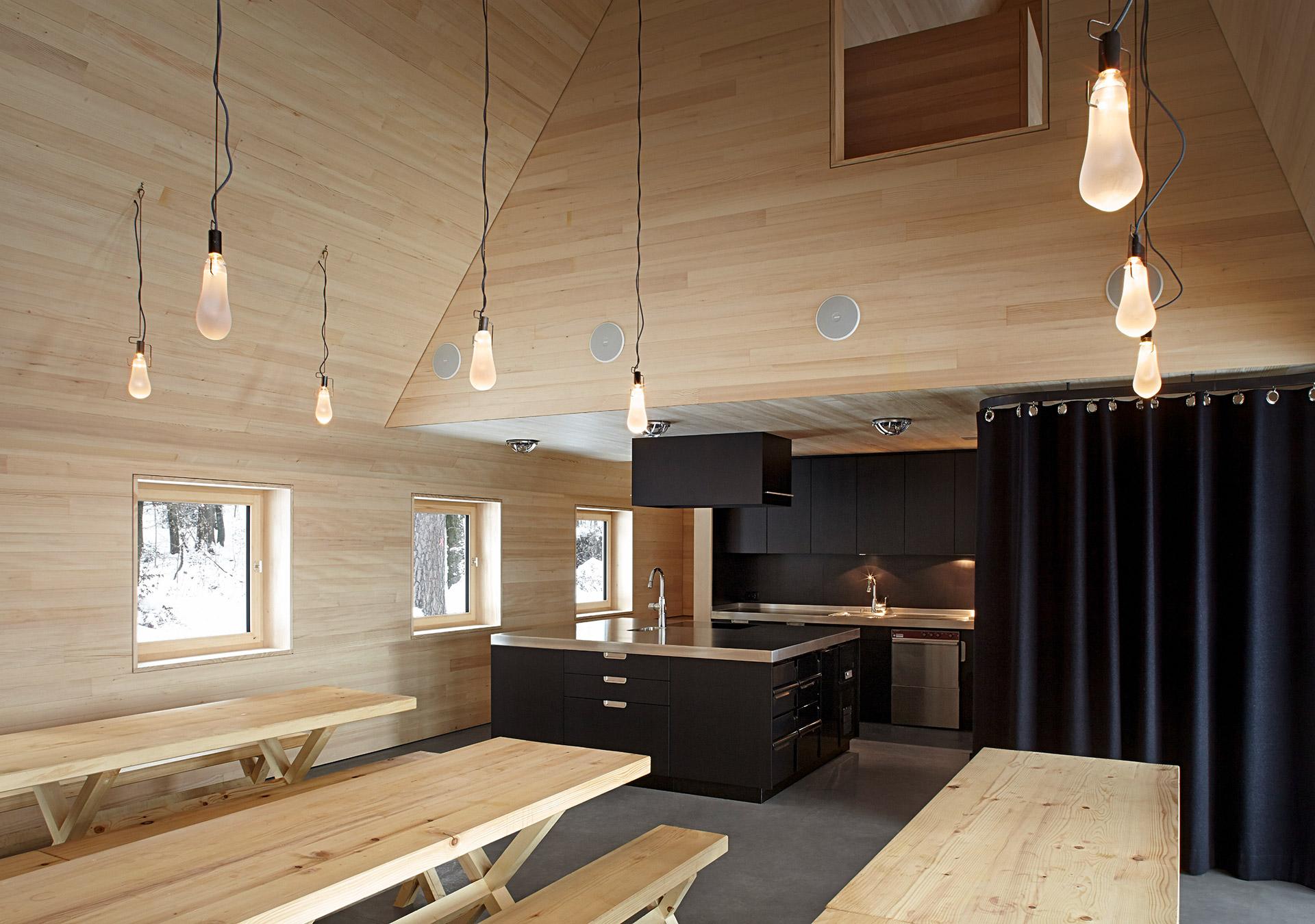 schaerholzbau ag innenausbau. Black Bedroom Furniture Sets. Home Design Ideas