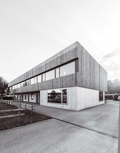 schaerholzbau ag kathedrale der kunst kklb. Black Bedroom Furniture Sets. Home Design Ideas