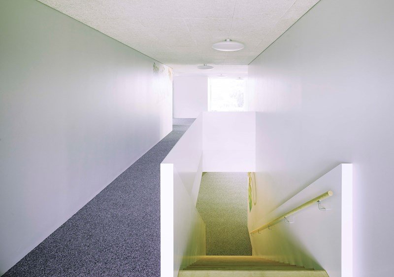 schaerholzbau ag kindergarten allschwil pestalozzi. Black Bedroom Furniture Sets. Home Design Ideas